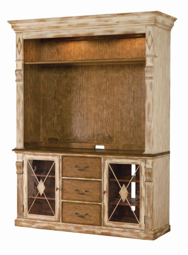 Hooker Furniture Sanctuary Entertainment Collection-8821