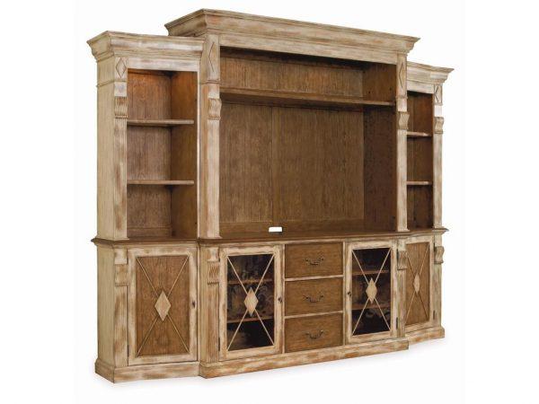 Hooker Furniture Sanctuary Entertainment Collection-8804