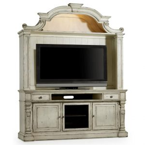 Hooker Furniture Sanctuary Two Piece Entertainment Group