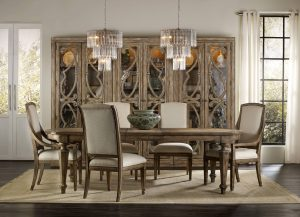 Hooker Furniture Solana Dining Room Collection