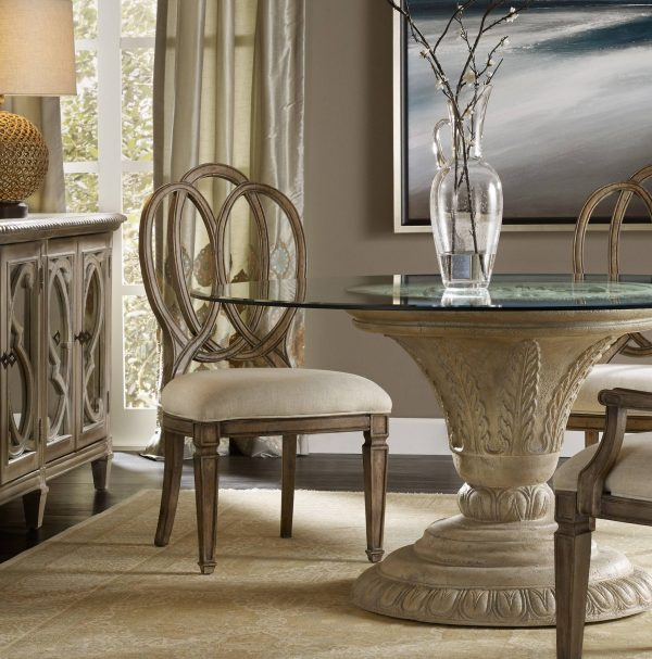 Hooker Furniture Solana Dining Room