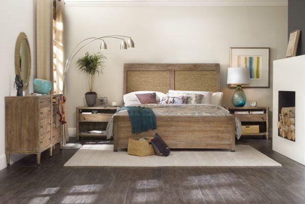 Hooker Furniture Studio 7H Bedroom Collection-0