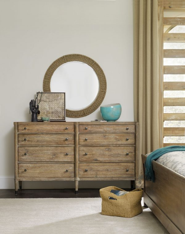 Hooker Furniture Studio 7H Bedroom Collection-9250