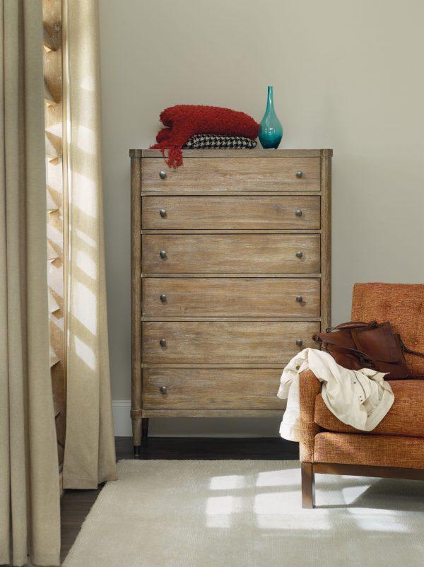 Hooker Furniture Studio 7H Bedroom Collection-9249
