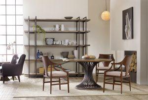Hooker Furniture Studio 7H Dining Room Collection
