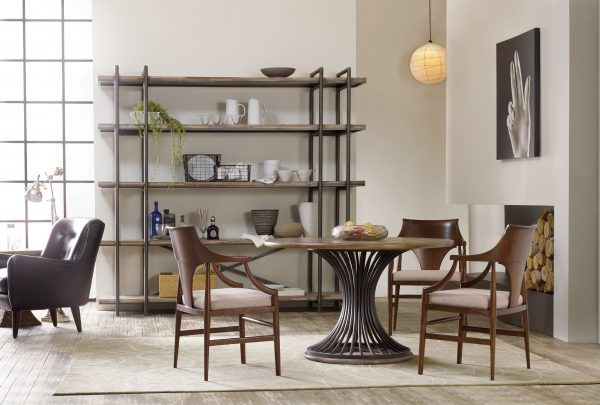 Hooker Furniture Studio 7H Dining Room Collection