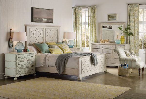 Hooker Furniture Sunset Point Bedroom Collection-0