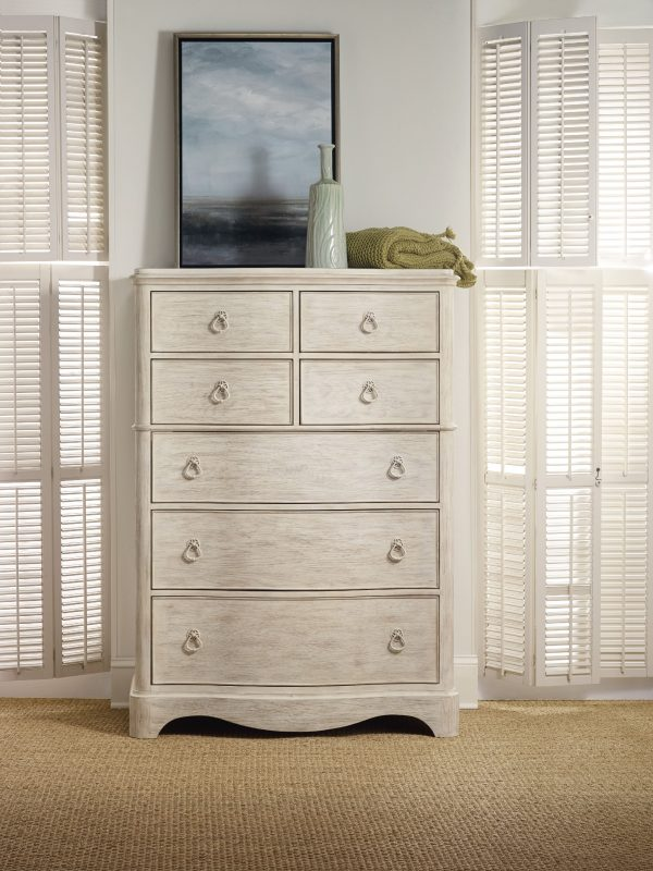 Hooker Furniture Sunset Point Bedroom Collection-9284