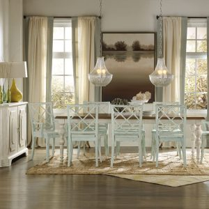 Hooker Furniture Sunset Point Dining Room Collection