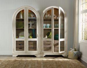 Hooker Furniture Sunset Point Display Cabinet-0