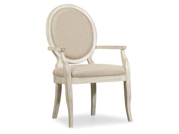Hooker Furniture Sunset Point Dining Room