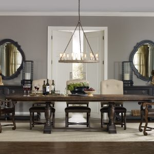 Hooker Furniture Treviso Dining Room Collection-0