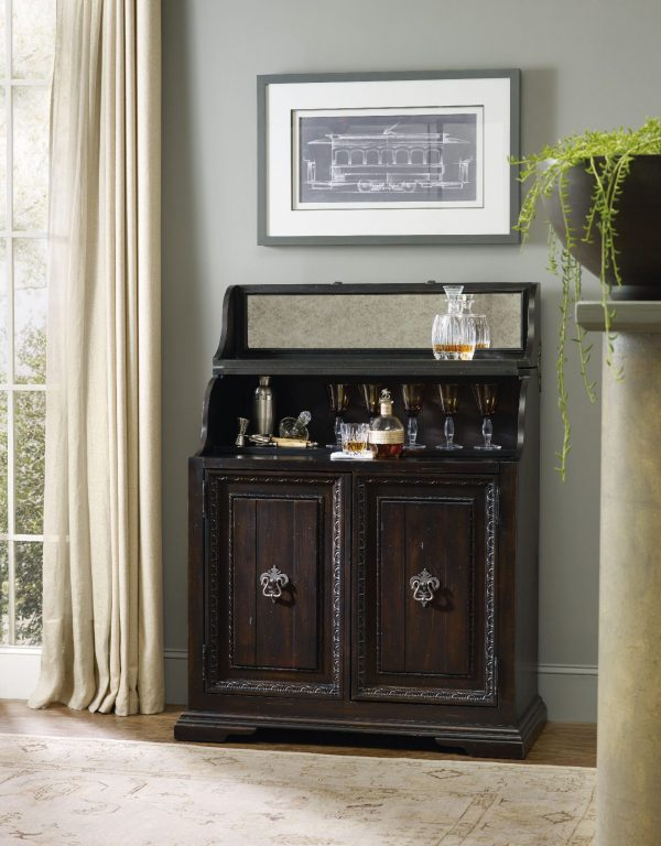 Hooker Furniture Treviso Dining Room Collection-9648