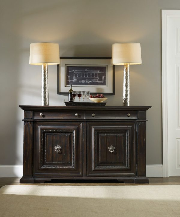 Hooker Furniture Treviso Dining Room Collection-9655