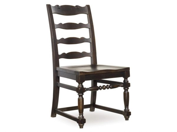 Hooker Furniture Treviso Dining Room with Pedestal Table-9666