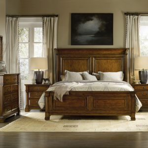 Hooker Furniture Tynecastle Bedroom Collection-0