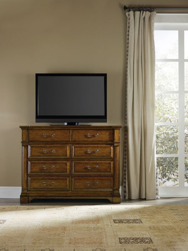 Hooker Furniture Tynecastle Bedroom Collection-9324