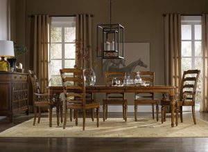 Hooker Furniture Tynecastle Dining Room Collection-0