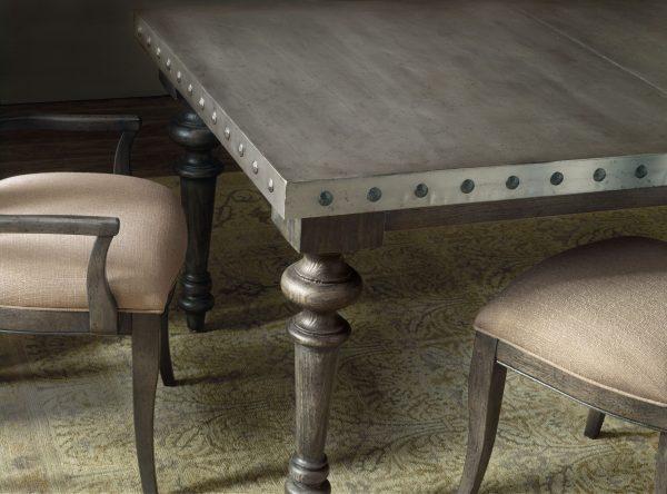 Hooker Furniture Vintage West Dining Room Collection-9915