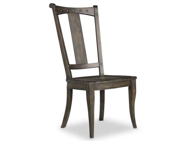 Hooker Furniture Vintage West Dining Room Collection-9909