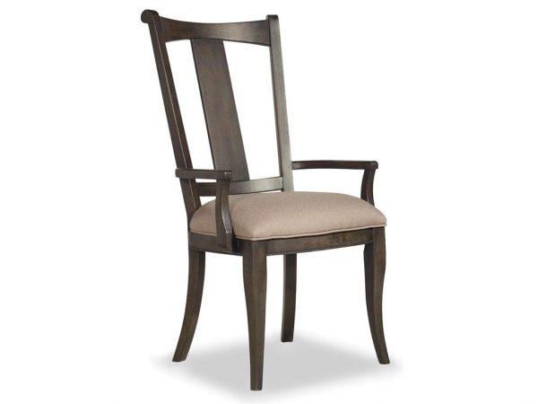 Hooker Furniture Vintage West Dining Room Collection-9913