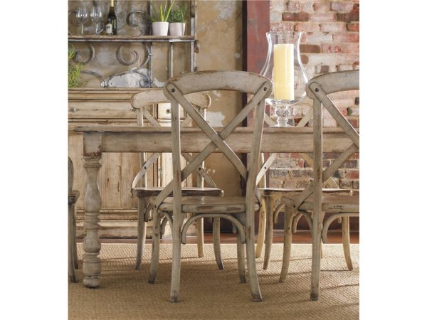 Hooker Furniture Wakefield Dining Room Collection-9701