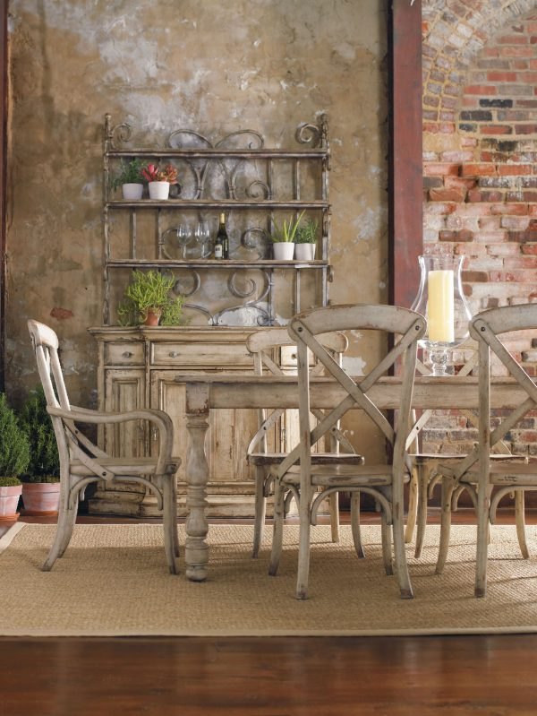 Hooker Furniture Wakefield Dining Room Collection-9697