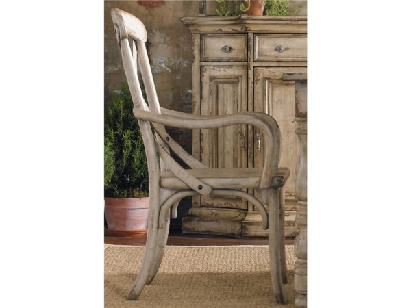 Hooker Furniture Wakefield Dining Room Collection-9696
