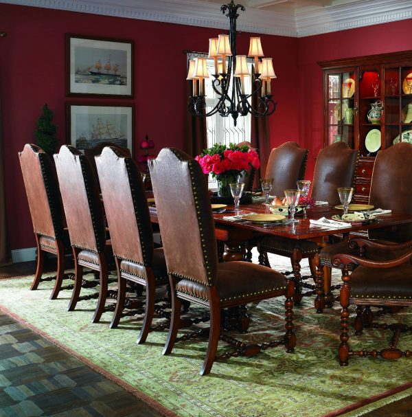 Hooker Furniture Waverly Place Dining Room Collection-9708