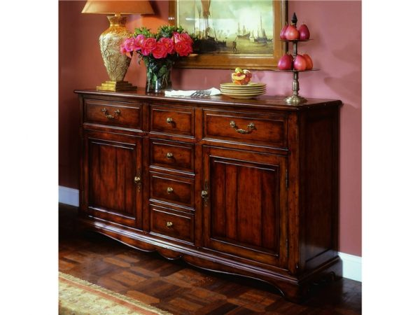 Hooker Furniture Waverly Place Dining Room Collection-9705