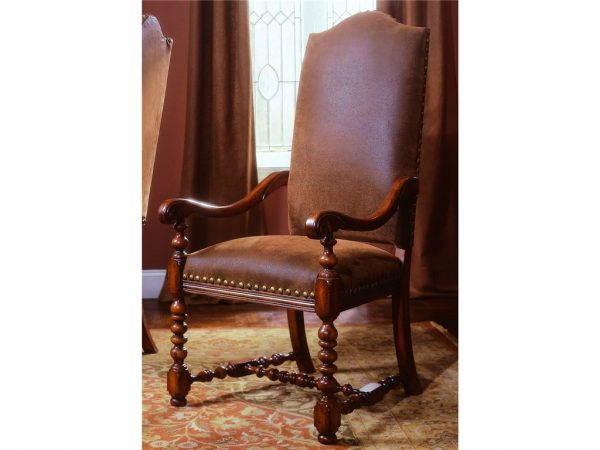 Hooker Furniture Waverly Place Dining Room Collection-9704