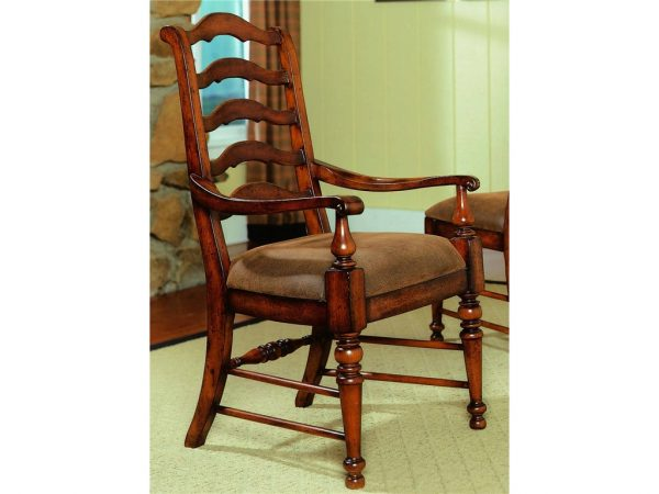Hooker Furniture Waverly Place Dining Room Collection-9709