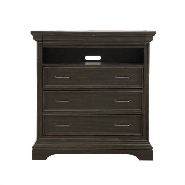 Pulaski Caldwell Bedroom Collection-9037