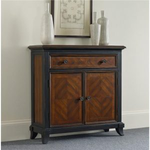 Hooker Furniture Wingate One-Drawer Two-Door Chest 593-50-003-0
