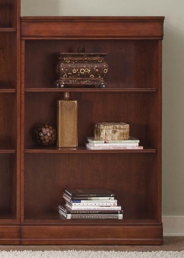 Liberty Furniture Louis Jr. Bookcase