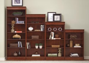 Liberty Furniture Louis Jr. Bookcase