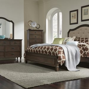 Liberty Furniture Berkley Heights Bedroom Collection
