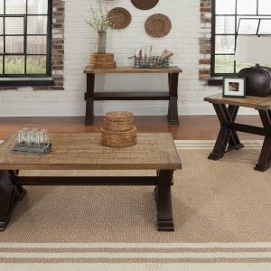 Liberty Furniture Catalina Occasional Tables