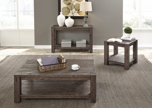 Liberty Furniture Mercer Court Occasional Tables