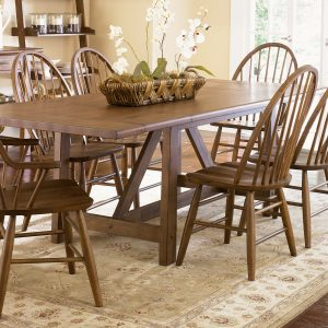 Liberty Furniture Farmhouse Dining Room Collection