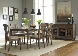 Liberty Furniture Candlewood Dining Room Collection
