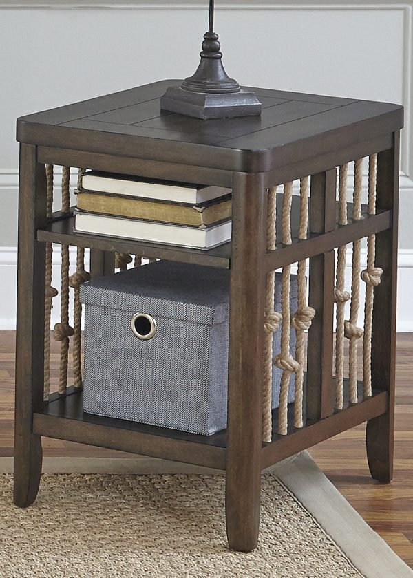 Liberty Furniture Dockside Occasional Tables