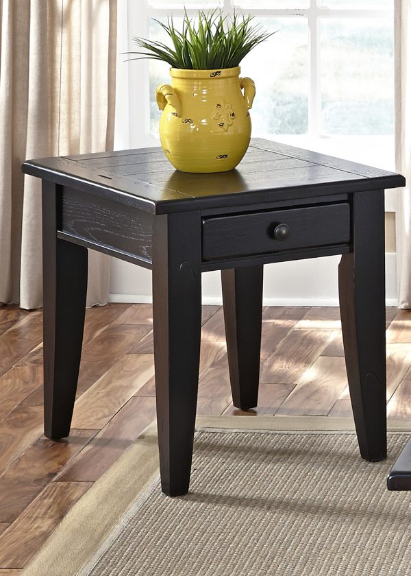 Liberty Furniture Treasures Occasional Tables