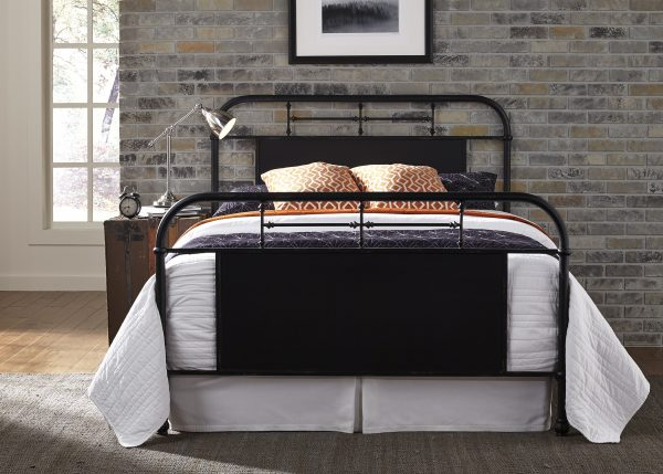 Liberty Furniture Vintage Series Bedroom Collection