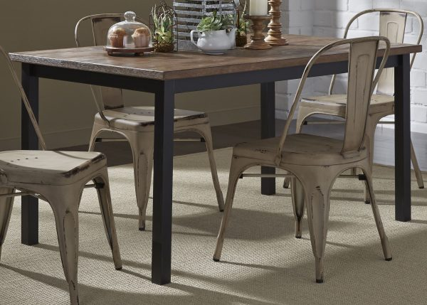 Liberty Furniture Vintage Series Dining Room Collection