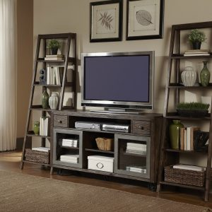 Liberty Furniture Avignon Entertainment Center