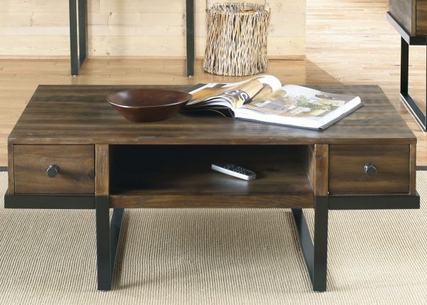 Liberty Furniture Paxton Occasional Tables