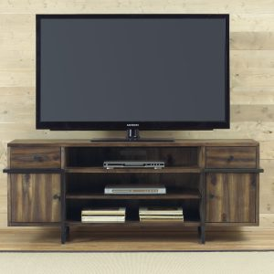 Liberty Furniture Paxton Entertainment Console