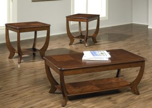 Liberty Furniture Cherryville Occasional Tables