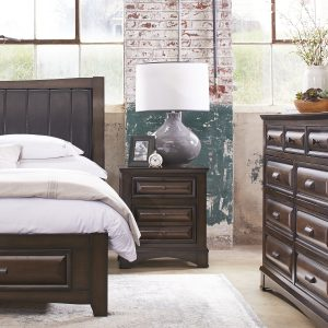 Liberty Furniture Knollwood Bedroom Collection